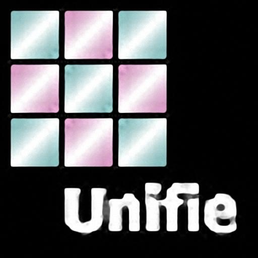 Unifie 支援雙視窗看圖工具@找圖預覽畫面快速又方便 (免安裝中文版)