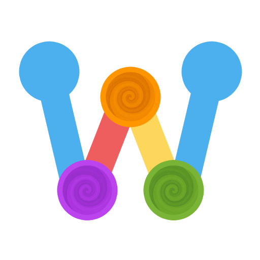 [Android/iOS] Watercolors 動腦調色解謎益智遊戲