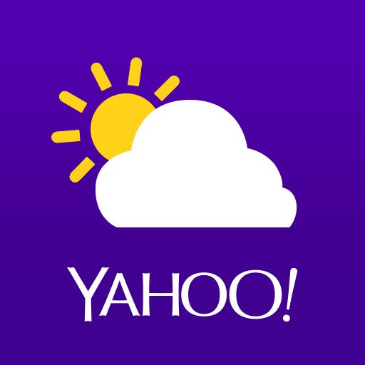 [iOS/Android] Yahoo! 雅虎氣象 – 天氣資訊查詢 App