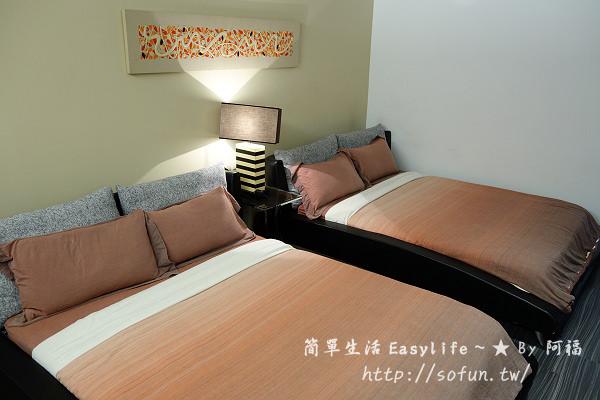 [民宿] 宜蘭五結鄉。設計師的家 Designer House@偶像劇聖地、家庭式舒服環境