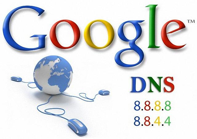Google Public DNS 免費服務、設定教學@逛臉書不再卡卡的