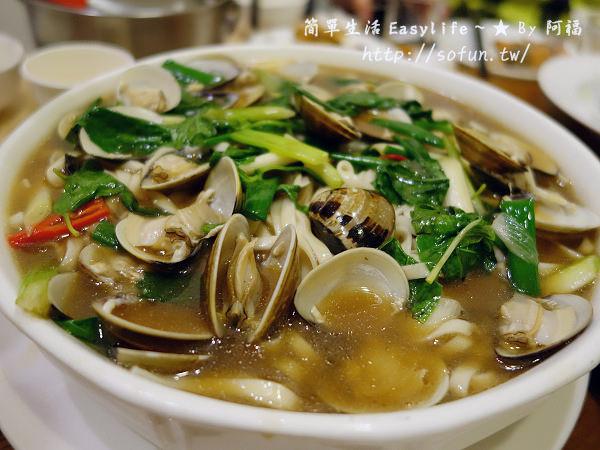 [金門美食] 記德海鮮餐廳@食材新鮮好吃、推高粱酒嗆蟹.炒風螺沙蟲