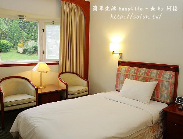 [金門金沙鎮住宿] 台金大飯店 Taigin Hotel @房價便宜 (附早餐)