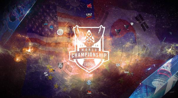 [電競] 英雄聯盟 LoL S4 世界冠軍賽直播線上看|Garena 網路轉播‧賽程時間資訊
