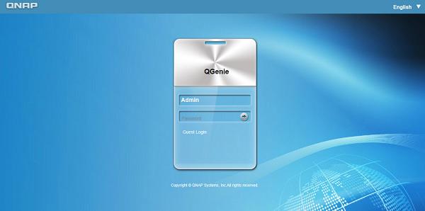 [玩物] QNAP QGenie 行動可攜 NAS 開箱文@儲存.充電.分享一機搞定