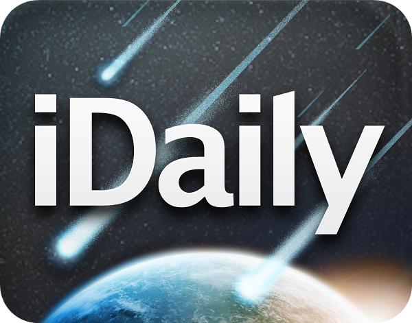 [iOS] iDaily – 每日環球視野@讓你關心世界各國大小事.即時新聞