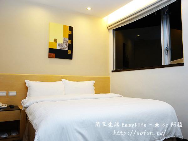 [金門旅館] 海福商務飯店 HAIFU Hotel@地理位置好/環境舒適