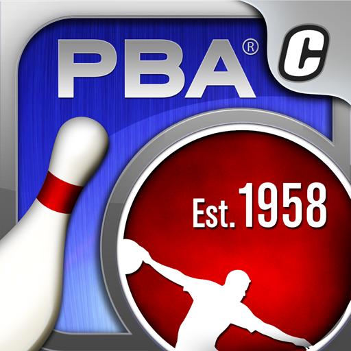 [Android/iOS] PBA® Bowling Challenge 保齡球挑戰賽