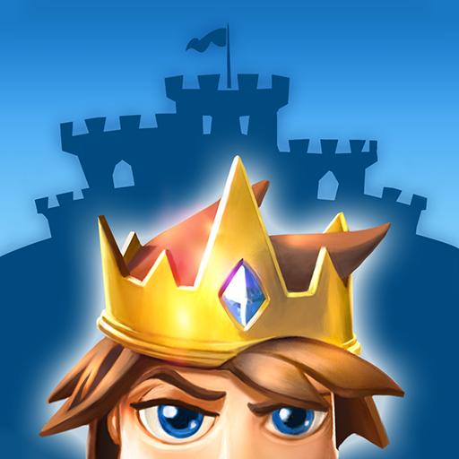 [分享] Royal Revolt! 皇家起義@好玩攻城塔防 RPG 遊戲 (附攻略.賺錢.修改資訊)