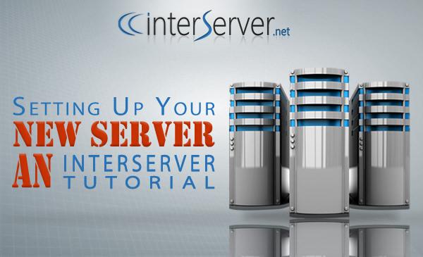 [推薦] InterServer 美國虛擬主機評測分享@便宜又大碗 (附優惠碼)