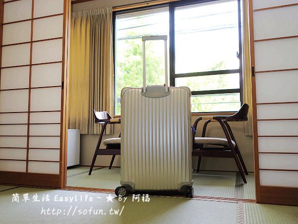 [旅遊配件] 機長私藏 – 帶著 RIMOWA 行李箱出國趣日本趴趴造