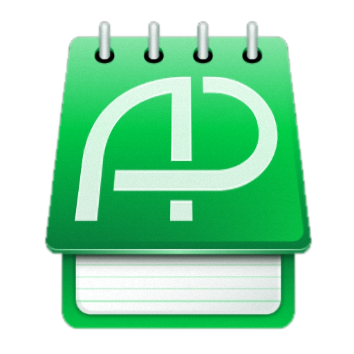 AkelPad – 取代記事本輕巧文字編輯器軟體下載@免安裝中文版