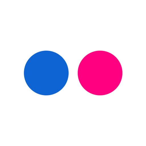 [iOS/Android] Flickr – 免費備份.存放手機照片App@雲端圖片儲存空間