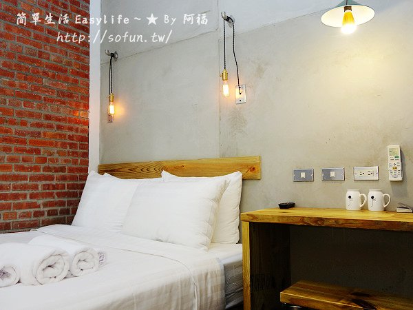[台北車站住宿] Just Inn Taipei 正旅館@簡單設計風格 (免費Wi-Fi)