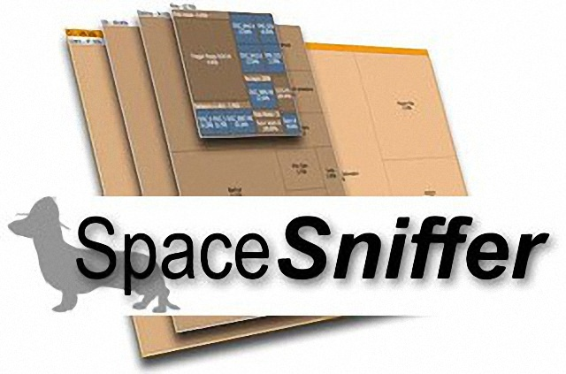 SpaceSniffer – 偵測揪出硬碟哪些檔案最佔儲存空間@免安裝中文版