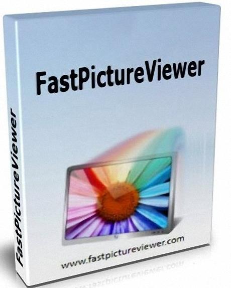 FastPictureViewer – 免費快速看圖/瀏覽圖片軟體