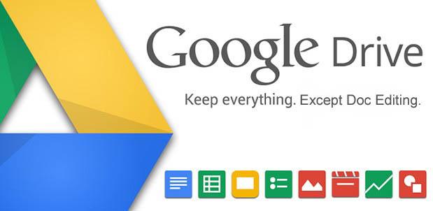 Google Drive 雲端硬碟程式@電腦同步上傳下載軟體