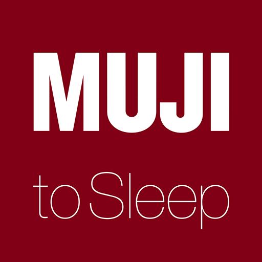 [音樂] 無印良品 MUJI to Sleep 幫助睡眠手機 App