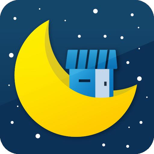 [資訊/App] 夜歸地圖 Midnight Map – 指引旅人、上班族安全回家行走路線