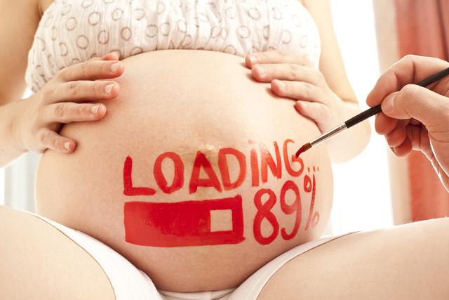 [傳統迷思] 十大懷孕生活禁忌、飲食注意事項說明