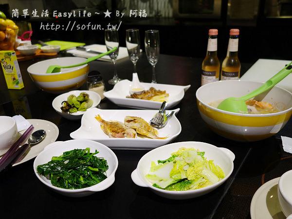 [美食] 台北信義區。A.I.O 家庭式料理餐廳@簡單清爽家常菜