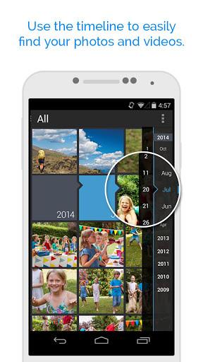 [Android/iOS] 亞馬遜雲端硬碟 Amazon Cloud Drive Photos@照片備份/自動同步軟體
