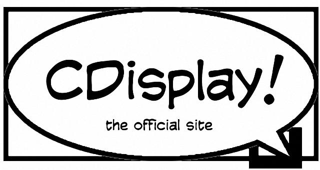 CDisplay Ex – 方便好用免費看漫畫軟體下載@免安裝中文版
