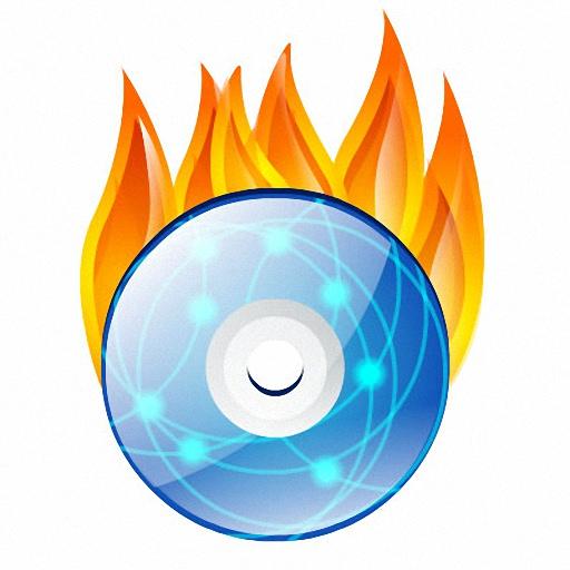 AnyBurn – 輕巧可攜/功能多樣光碟燒錄軟體@免安裝中文版