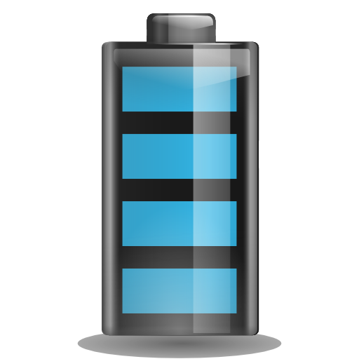 [Android] BatteryBot Battery Indicator – 手機電量百分比/趴數指示器