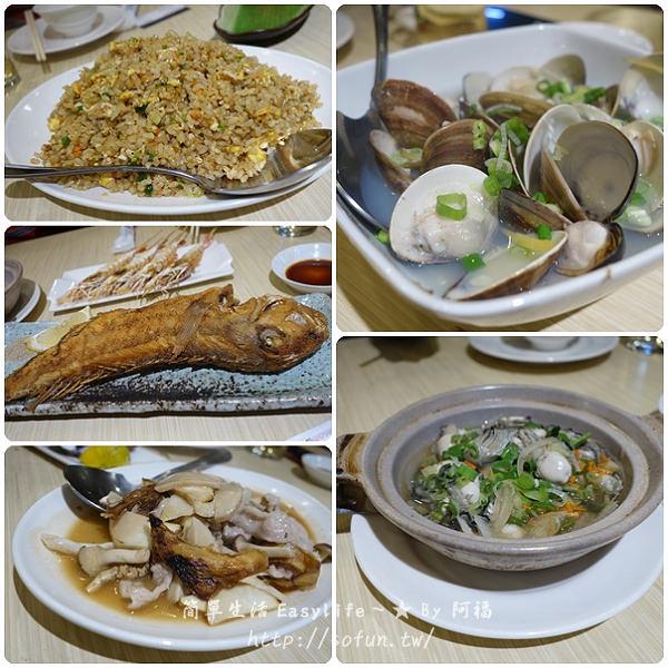 [美食] 新竹無菜單料理。誠食館善食堂@食材新鮮、值得再訪