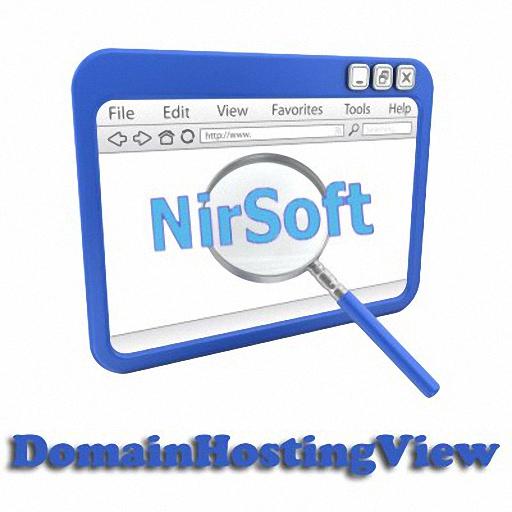 DomainHostingView – 網址(網域)名稱註冊資料查詢軟體@免安裝中文版