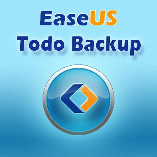 EaseUS Todo Backup Free – 免費電腦備份/還原軟體@取代 Norton Ghost (中文版)