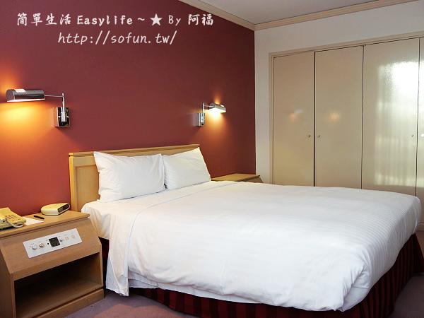 [墨爾本住宿] Bayview Eden Melbourne 亞當灣景飯店@近市區.房間大