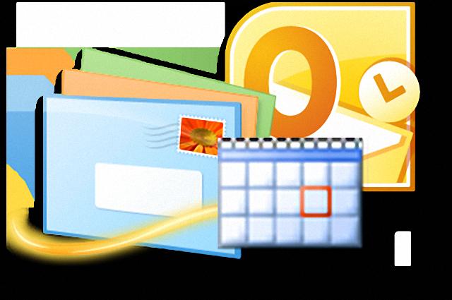 OutlookAttachView – 開啟/檢視 Outlook 附件檔軟體@免安裝中文版