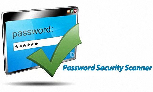 Password Security Scanner – 常用軟體帳號/密碼強度檢測軟體@免安裝中文版