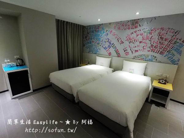 [捷運龍山寺住宿] Hotel Banka 班客飯店@房間寬敞 & 周邊美食多