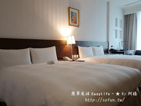 [西門町住宿] 台糖台北會館@房間寬敞舒適、交通便利