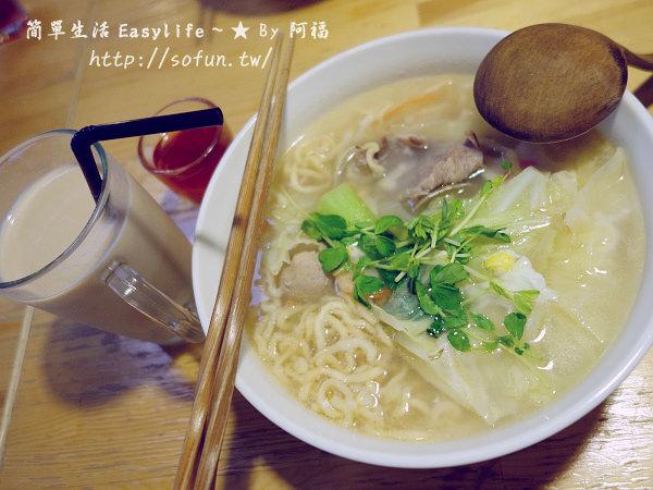 [板橋早午餐] Eating Cafe ~ 隱身巷弄溫馨小館@適合小聚聊天