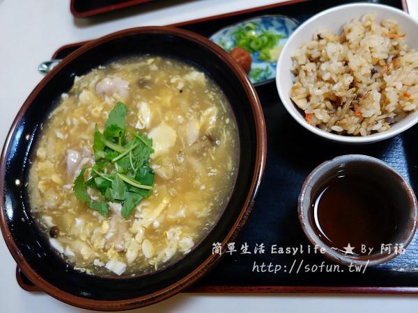 [奈良美食] 三好野 ~ 便宜&份量多老店、中谷堂、猿澤池、興福寺