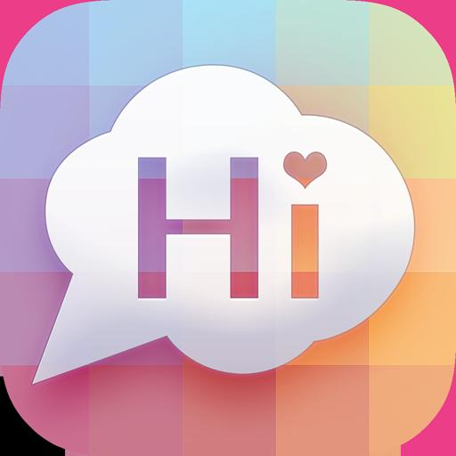 [App] SayHi 聊天約會交友@快速認識新朋友社交軟體