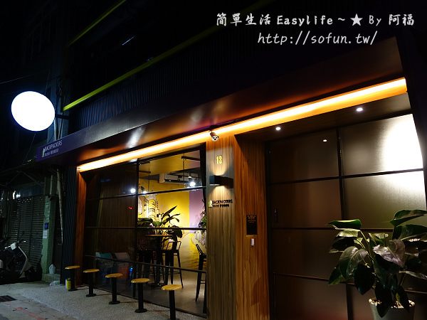 [台北便宜旅館] 背包棧旅店 (西門町館) Backpackers Hostels 住宿心得
