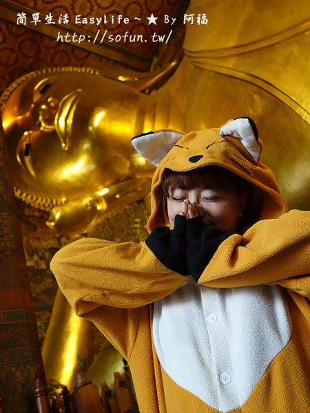 [泰國曼谷人氣景點] 臥佛寺 (Wat Pho)@壯觀莊嚴寺廟