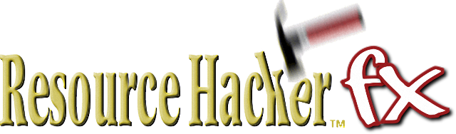 Resource Hacker – EXE, DLL 資源檔編輯修改軟體下載