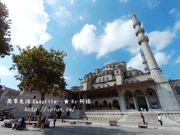 [土耳其自助旅遊] 伊斯坦堡景點/交通/住宿/手機上網/博物館卡資訊
