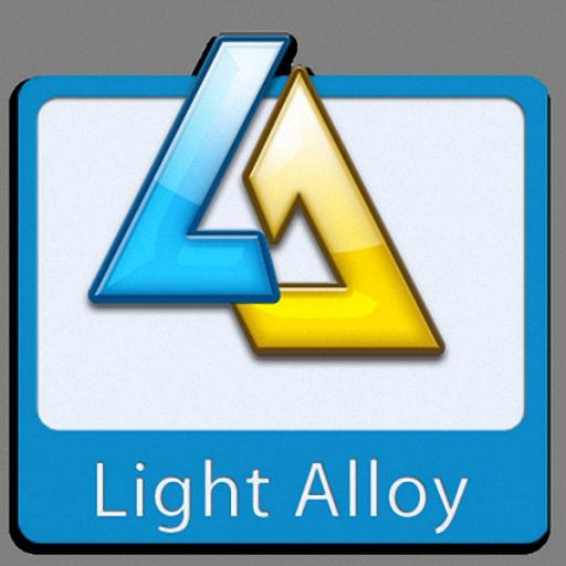 Light Alloy – 內建編碼、萬能影片播放軟體@免安裝中文版