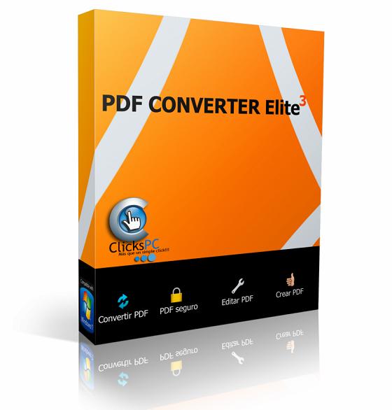 PDF Converter Elite (PCE) – PDF 輕鬆轉換 Word、AutoCAD 文字圖片檔