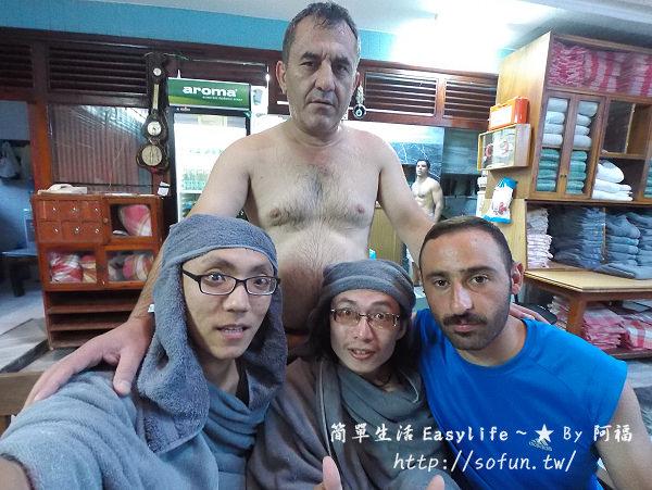 [趣事] 伊斯坦堡便宜道地土耳其浴推薦@盥洗沐浴全紀錄 … XDD