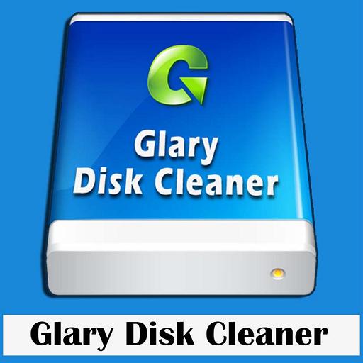 Glary Disk Cleaner 免費硬碟系統清理軟體下載@免安裝中文版