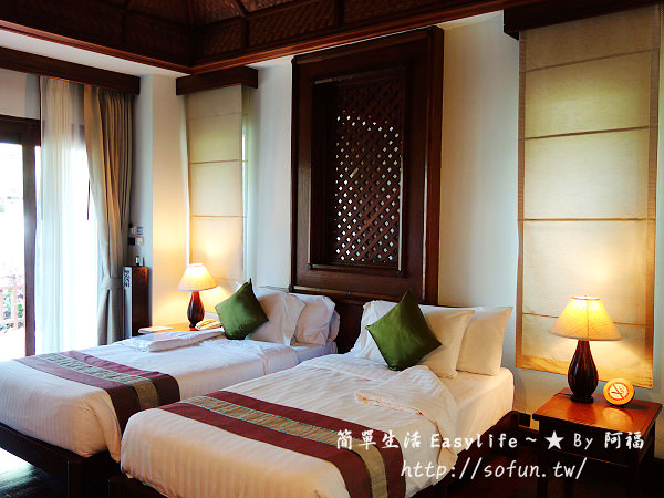 [蘇美島飯店住宿] 蘇梅島公平樓 Spa 别墅 Fair House Villas & Spa Samui
