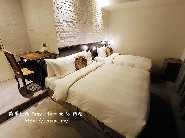 [台北住宿] 慶爾喜旅館 – 圓環館 Cheers Plus Hotel@近寧夏夜市,美食吃透透